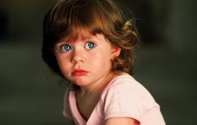 Классификация страхов у детей
