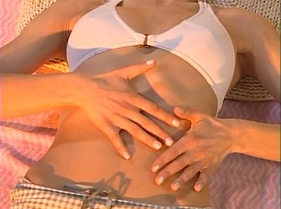 Самостоятельный массаж
