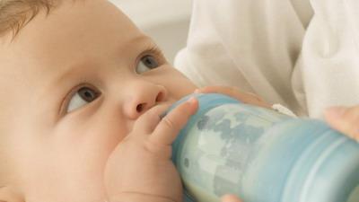 Как отвлечь малыша?