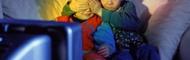 Влияние телевидения на психику ребенка