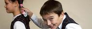 Психосексуальное развитие у мальчиков и девочек