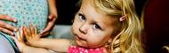 Как избавиться от детской ревности?