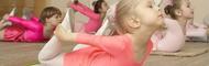 Физические упражнения для детей от 2 до 3 лет